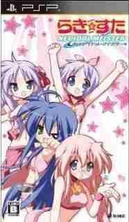 Descargar Lucky Star Net Idol Meister [JAP] por Torrent
